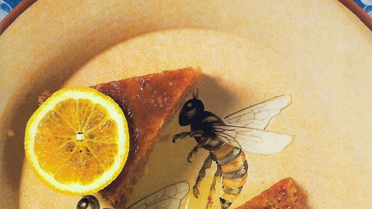 Μέλισσα: από τους πιο παλιούς κατοίκους της Γης