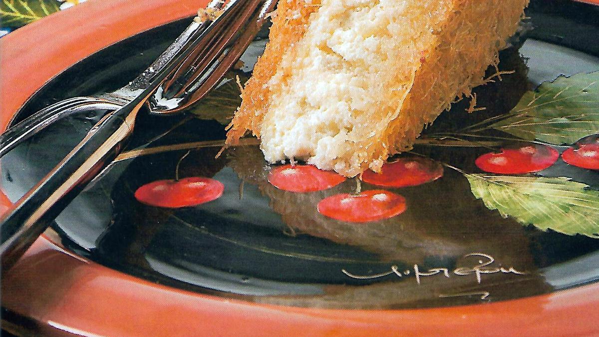 Τα χειροποίητα πιάτα μας στις Γλυκές Αλχημείες [PICS]
